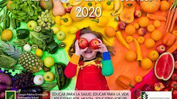 Portada Calendario 2020